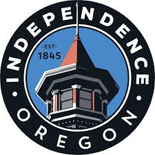 Independence Oregon logo